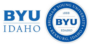 Take one of my classes through BYU-I's online learning program.  Click HERE to learn more!